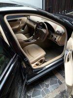 Mercedes-Benz C Class: Mercedes Benz C240 Sedan (IMG_2750.JPG)