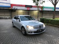 Mercedes-Benz C Class: Mercy C200 CGI tahun 2011 (2018-03-22-PHOTO-00007051.jpg)