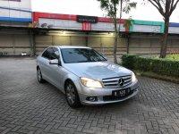 Mercedes-Benz C Class: Mercy C200 CGI tahun 2011 (2018-03-22-PHOTO-00007051.jpg)