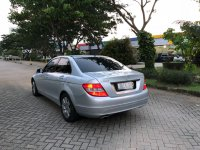 Mercedes-Benz C Class: Mercy C200 CGI tahun 2011 (2018-03-22-PHOTO-00007053.jpg)