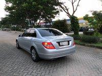 Mercedes-Benz C Class: Mercy C200 CGI tahun 2011 (2018-03-22-PHOTO-00007053.jpg)