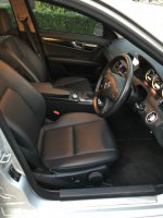 Mercedes-Benz C Class: Mercy C200 CGI tahun 2011 (2018-03-22-PHOTO-00007054.jpg)