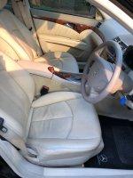Jual Mercedes-Benz E Class: Mercy E280 7G Tronic tahun 2005
