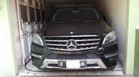 Mercedes-Benz ML Class: Mercedes Benz ML 400 AMG 2015. 4 Wheels-Matic Drive. Direct Owner (Merc 1.jpg)