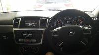 Mercedes-Benz ML Class: Mercedes Benz ML 400 AMG 2015. 4 Wheels-Matic Drive. Direct Owner (Merc 4.jpg)