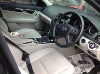 C Class: Dijual Mercedes-Benz C200 CGI
