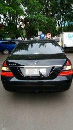 Mercedes-Benz S Class: Mercedez Benz S350 2007 Mewah Kondisi Istimewa! (IMG-20180407-WA0108.jpg)