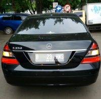 Mercedes-Benz S Class: Mercedez Benz S350 2007 Mewah Kondisi Istimewa! (IMG-20180407-WA0109.jpg)