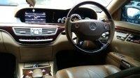 Mercedes-Benz S Class: Mercedez Benz S350 2007 Mewah Kondisi Istimewa! (IMG-20180407-WA0100.jpg)