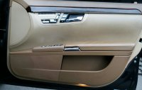 Mercedes-Benz S Class: Mercedez Benz S350 2007 Mewah Kondisi Istimewa! (IMG-20180407-WA0099.jpg)
