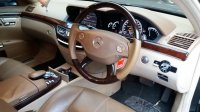 Mercedes-Benz S Class: Mercedez Benz S350 2007 Mewah Kondisi Istimewa! (IMG-20180407-WA0103.jpg)