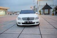 Jual Mercedes-Benz C Class: Mercedes Benz c 200 Avantgarde CGI AVG 2008 RARE interior TDP 62 JT