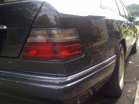 Mercedes-Benz E Class: mercedes Benz, W124, E320, 1995, SPORTLINE type (sportline3.jpg)