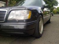 Mercedes-Benz E Class: mercedes Benz, W124, E320, 1995, SPORTLINE type (sportline5.jpg)