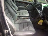 Mercedes-Benz E Class: mercedes Benz, W124, E320, 1995, SPORTLINE type (IMG-20170608-WA0008.jpg)