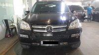 Mercedes-Benz: mercedes benz GL500 V8 Turbocharged