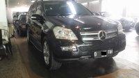 Mercedes-Benz: mercedes benz GL500 V8 Turbocharged (20180428_101824.jpg)