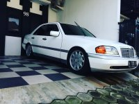 Dijual Cepat Mercedes-benz C180 (IMG_1285.JPG)