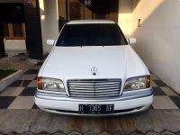 Dijual Cepat Mercedes-benz C180