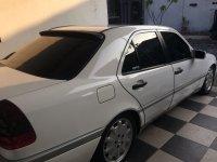 Dijual Cepat Mercedes-benz C180 (IMG_2711.JPG)