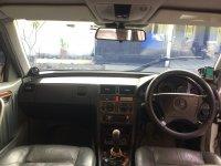 Dijual Cepat Mercedes-benz C180 (IMG_2700.JPG)