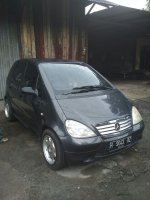 Mercedes-Benz A Class: Mercy A140 2002 Murah (WhatsApp Image 2018-04-29 at 15.02.36.jpeg)