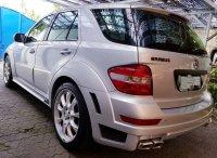 Mercedes-Benz ML Class: Mercedes ML350 Brabus Style (ML350-2007 (3).jpeg)