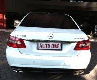 Mercedes-Benz E Class: Mercedes Bena E300 AMG (20180507_153459[1].jpg)