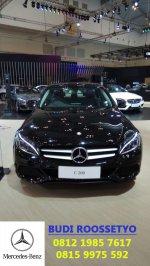 Mercedes-Benz C Class: C 200 2018 Dealer ATPM Jakarta (IMG-20180511-WA0083 copy.jpg)