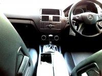 Mercedes-Benz C Class: Mercedes Benz C200 CGI Automatic (20180516_100851[1].jpg)