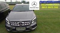 Mercedes-Benz: Mercedes Benz GLA 200 AMG Line Dealer Resmi Jakarta (IMG_20180515_153605 copy.jpg)