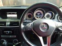Mercedes-Benz C Class: Mercy C200 - AvantGarde - Kondisi istimewa (stir.jpeg)