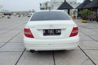 Mercedes-Benz C Class: Mercedes Benz C200 Classic 2012 CGI Facelift Rare Color TDP 53 JT (IMG_5481.JPG)