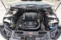 Mercedes-Benz C Class: Mercedes Benz C200 Classic 2012 CGI Facelift Rare Color TDP 53 JT (IMG_5483.JPG)