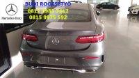 Mercedes-Benz E Class: Mercedes Benz E 300 Coupe AMG Line ATPM Jakarta (IMG_20180528_150802 copy.jpg)