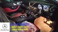 Mercedes-Benz E Class: Mercedes Benz E 300 Coupe AMG Line ATPM Jakarta (IMG_20180528_150854 copy.jpg)