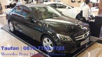 Mercedes-Benz C Class: Jual New Mercedes Benz C200 Entry 2018 Dp Ringan (20171026_192945.jpg)