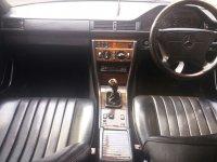 Mercedes-Benz E Class: JUAL MERCY MASTERPIECE 96 HITAM METALIK SIAP PAKAI