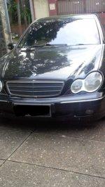 Mercedes-Benz C Class: Dijual Mercy C240 Siap Pakai (IMG_3301.JPG)