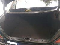 Mercedes-Benz E240: Mercedes Benz E-240, At 2.6 -AVANTGARDE (bagasi.jpg)