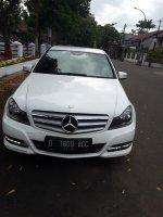 Mercedes-Benz C Class: 2014 Mercedes Benz C-Class C200 (WhatsApp Image 2018-05-25 at 2.34.12 PM.jpeg)