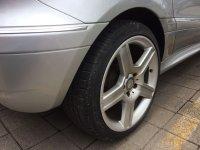 Mercedes-Benz B Class: Mercedes Benz B180 CBU 2010 silver metalic istimewa seperti baru (pic6.jpeg)