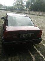 Mercedes-Benz: Mercy merah c180 th 1995 (IMG-20171231-WA0002.jpg)