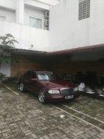 Mercedes-Benz: Mercy merah c180 th 1995 (IMG-20171231-WA0006.jpg)