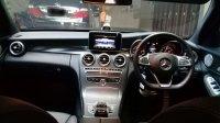 Mercedes-Benz: MERCEDES BENZ C 250 AT (Mercy inside.jpeg)