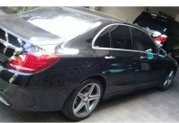 Mercedes-Benz: MERCEDES BENZ C 250 AT (Mercy - Right Side.jpg)
