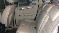 Mercedes-Benz B Class: Mercedes Benz B180 CBU 2010 silver metalic istimewa seperti baru (pic12.jpeg)