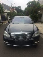 Jual Mercedes-Benz S Class: MERCEDES BENZ S500 RSE PANORAMIC SUPER