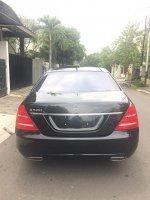 Mercedes-Benz S Class: MERCEDES BENZ S500 RSE PANORAMIC SUPER (s500 tampak belakang.jpg)