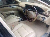Mercedes-Benz S Class: MERCEDES BENZ S500 RSE PANORAMIC SUPER (s500 interior driver.jpg)